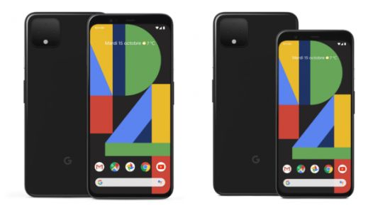 Here's A Final Look At The Pixel 4 Series Before Its Unveiling