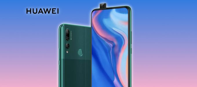Huawei Y9 Prime (2019) will be India's new pop-up camera smartphone