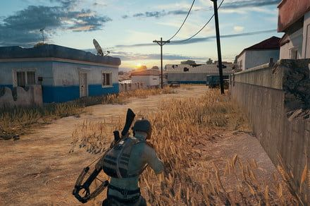 'PlayerUnknown's Battlegrounds' gets a full release on Xbox One in September