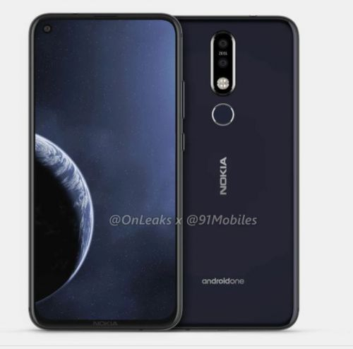 "A new Nokia smartphone with ""TAS"" codename appears on FIH server"
