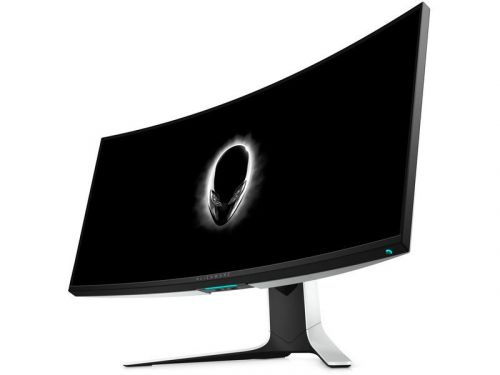 Alienware announces two gaming monitors with 240Hz and 120Hz refresh rates