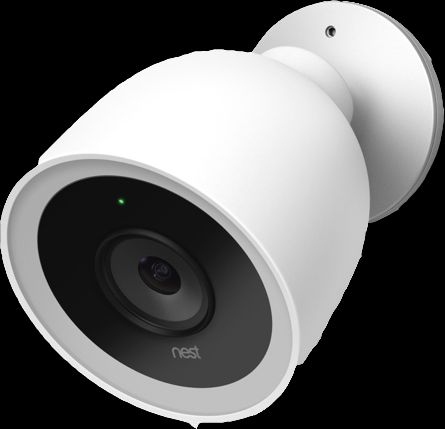 Should you splurge for the Nest Cam IQ Outdoor?