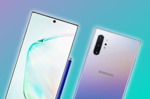 Galaxy Note 10: Geekbench confirms Exynos 9825 and 8GB of RAM