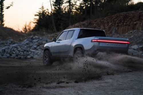 Amazon just led a $700m investment in Tesla-rival Rivian