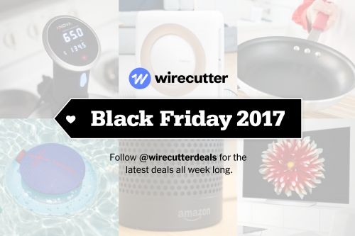 Wirecutter's best early deals for Black Friday