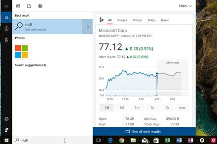 Bing is dead, long live the new, cross-platform Microsoft Search