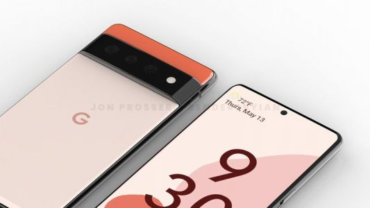 What do you think about the Pixel 6 design leaks?