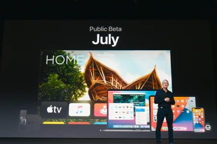 Apple's iOS 14 and iPadOS 14 public betas are now available