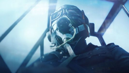 DICE's Eric Holmes On How Battlefield V's Single-Player Tackles Tone, Accuracy, And The Moral Issues Of WWII Games