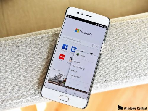 Windows 10 Timeline support comes to Microsoft Edge for iOS and Android beta