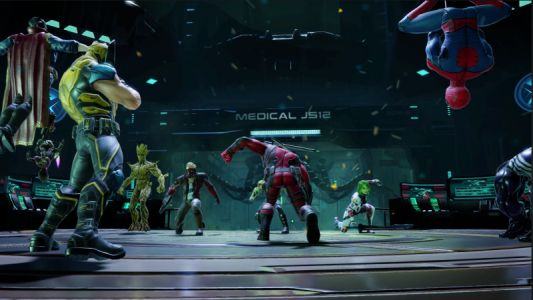FoxNext VP On Marvel Strike Force's First Year, The Disney Acquisition, And The Road Ahead