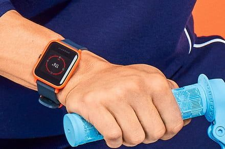 Make some time for the best smartwatch deals for November 2018