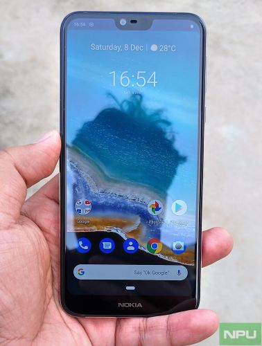 Nokia 7.1 review : A premium smartphone for those with elevated taste