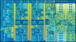 Intel Announces New Entry-Level Xeon E-2100 Family