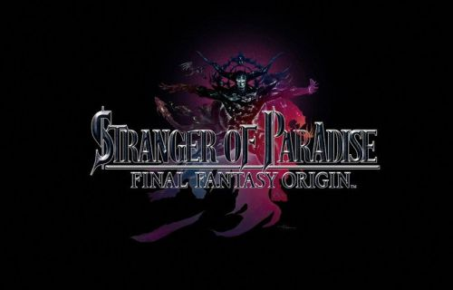 A PS5 demo for Stranger of Paradise Final Fantasy Origin is out now