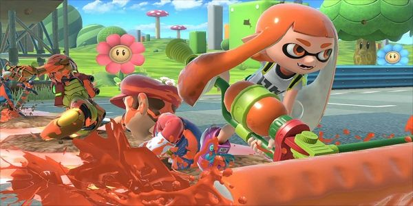 Super Smash Bros. Ultimate Gamers Play The Cops Called To Their House
